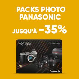 Panasonic photo