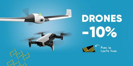 Dronesl