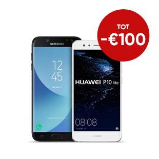 Soldes Smartphones
