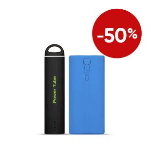 Soldes Batterie externe