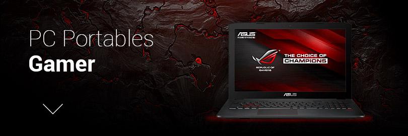 PC Gamer : ordinateur, composants & accessoires | fnac on