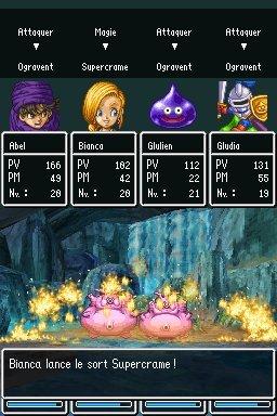 DS jeux datant des éléments Internet rencontres escroquer Blogs