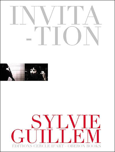 Invitation, sylvie guillem