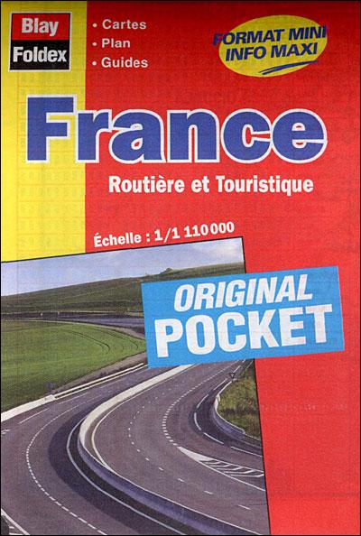 France pocket