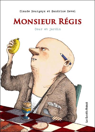 Monsieur regis