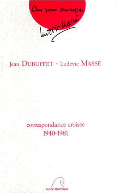 Correspondance croisee 1940-1981