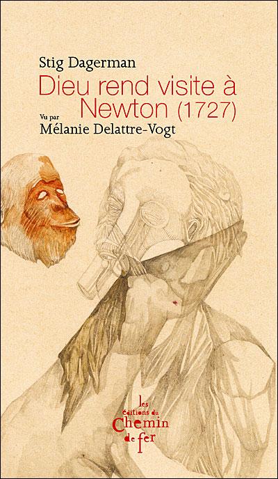 Dieu rend visite à Newton