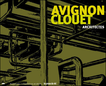 Avignon-Clouet, architectes
