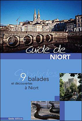 Guide de Niort