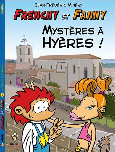 Mystères à Hyères