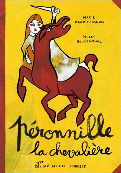 Peronnille, la chevalière
