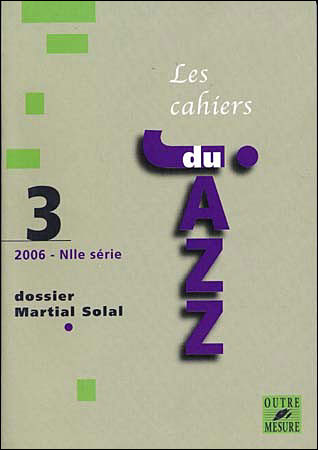 Cahiers Du Jazz