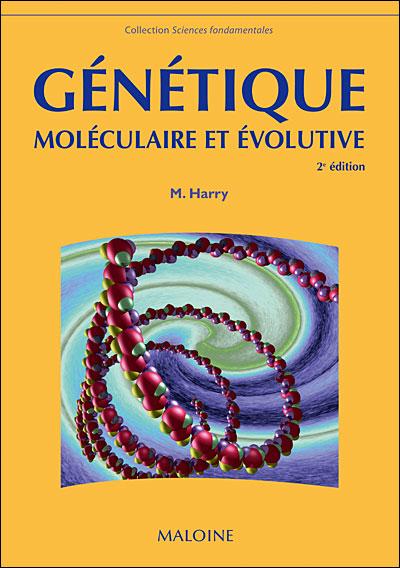 Génétique moléculaire et évolutive