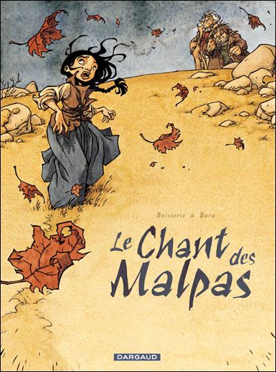 Le Chant des Malpas - Chant des Malpas (Le)