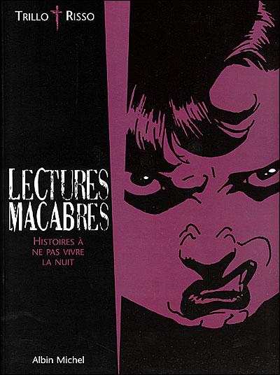 Lectures macabres