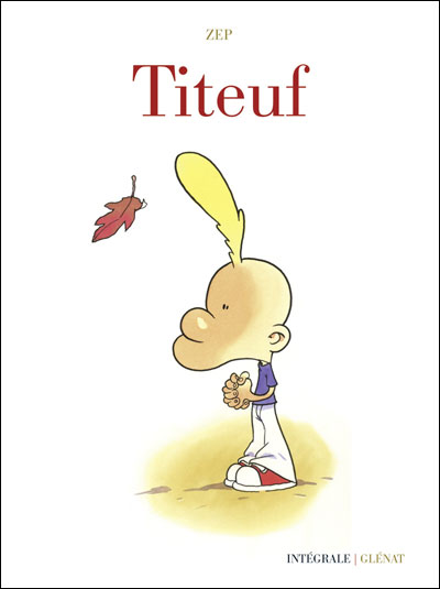 Titeuf - Intégrale 40 ans