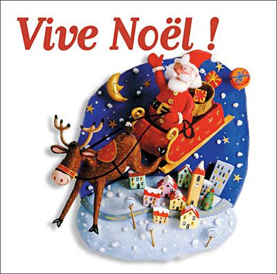 vive noel Vive Noël   Musique de Noël   CD album   Achat & prix | fnac vive noel