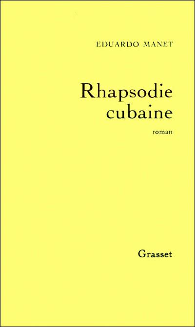 Rhapsodie cubaine