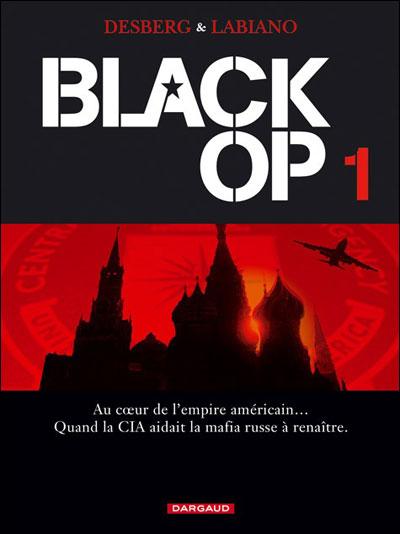 Black Op