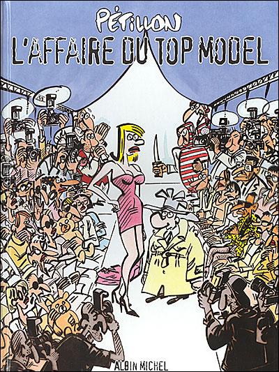 L'Affaire du Top Model