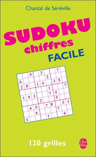 Sudoku chiffres