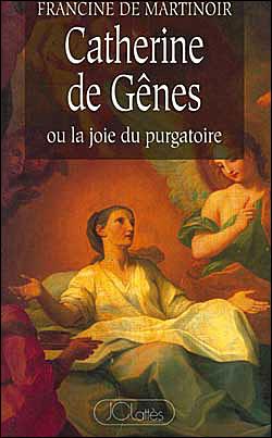Catherine de Gênes