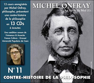 Contre-histoire de la philosophie