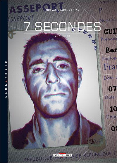 7 secondes