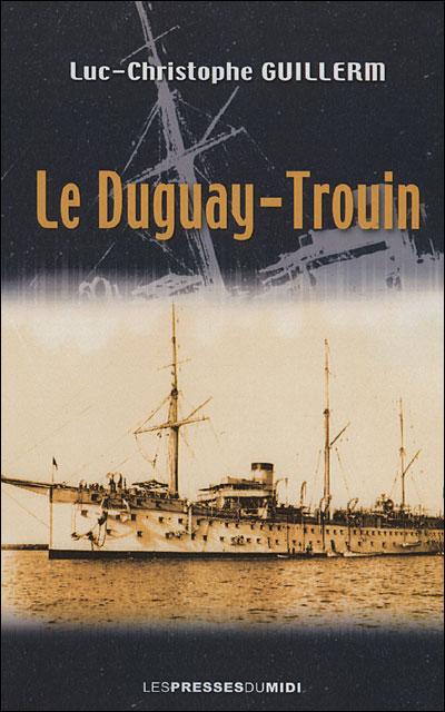 Le Duguay-Troin