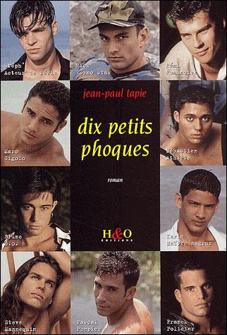 Dix petits phoques
