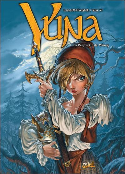 Yuna T01 NED