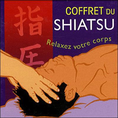 Coffret du shiatsu