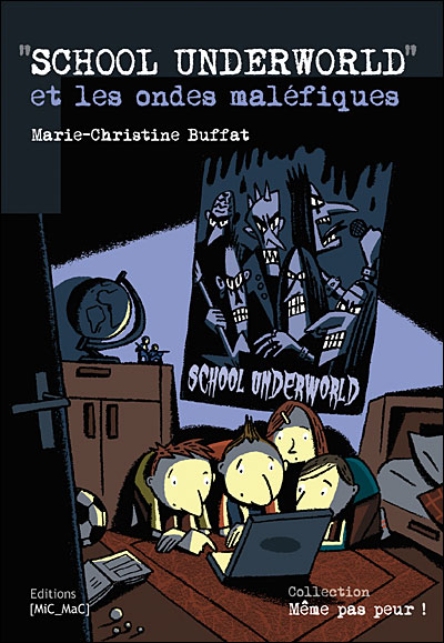 School underworld