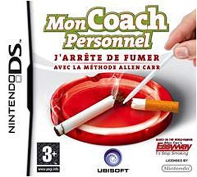Mon Coach Personnel + J'arrête de Fumer