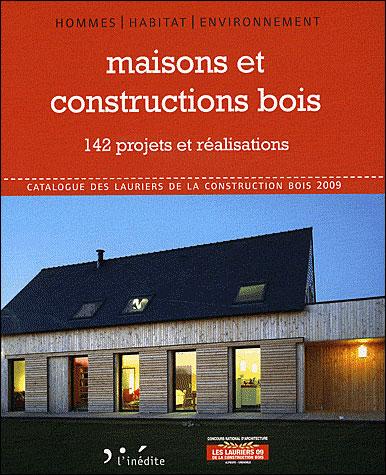 Catalogue du concours national d'architecture