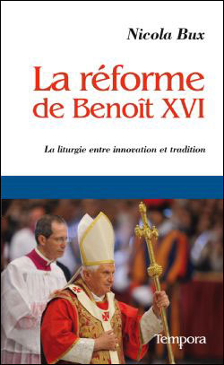 La réforme de Benoît XVI