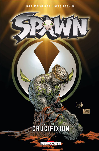 Spawn T07 Crucifixion