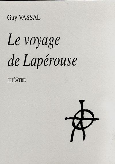Le voyage de Lapérouse