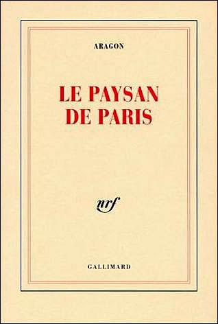 Le paysan de paris