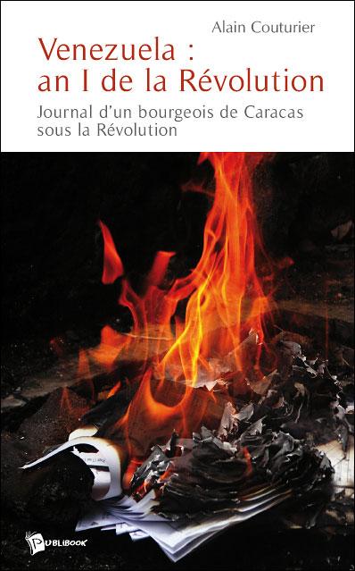 Venezuela : an I de la Révolution