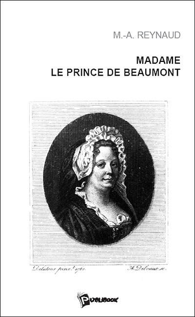 Madame Le Prince de Beaumont