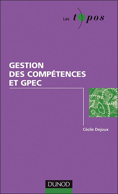 Gestion des compétences et GPEC