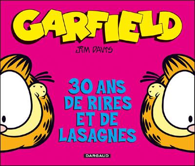 Garfield Hors-série - Garfield 30ème anniversaire