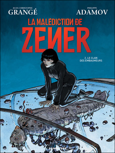 La malédiction de Zener