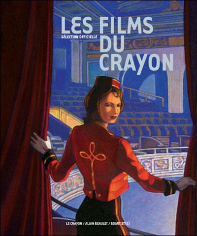 Les films du crayon, sélection officielle
