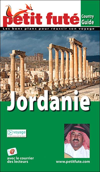 Petit Futé Jordanie
