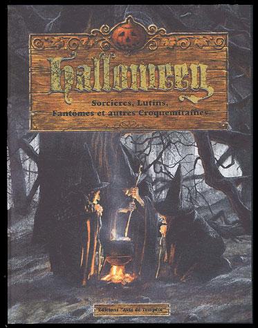Halloween Sorcieres Fantomes Autres Cromitains