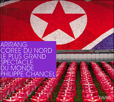 Arirang coree du nord le plus