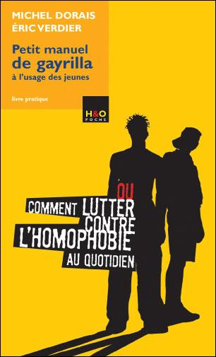 Petit manuel de gayrilla à l'usage des jeunes