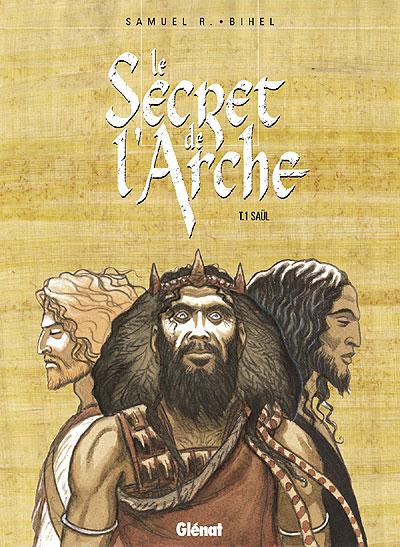 Le Secret de l'Arche